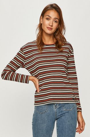 Pepe Jeans - Tričko s dlouhým rukávem Lexi