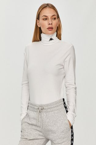 Kappa - Tričko s dlouhým rukávem