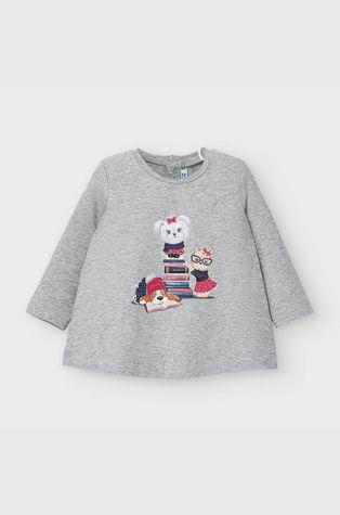 Mayoral - Detské tričko s dlhým rukávom 68-98 cm