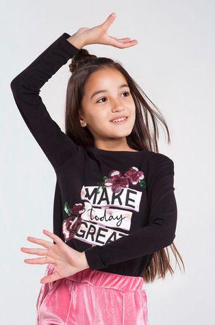 Mayoral - Dětské tričko s dlouhým rukávem 128-167 cm