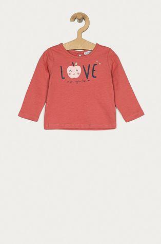 OVS - Detské tričko s dlhým rukávom 74-98 cm