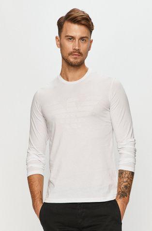 Emporio Armani - Tričko s dlhým rukávom
