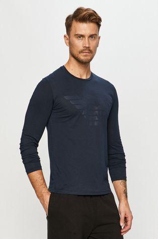 Emporio Armani - Tričko s dlouhým rukávem