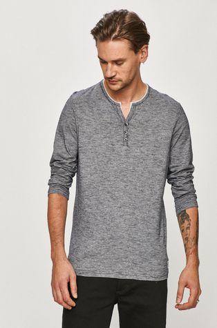 Tom Tailor - Tričko s dlouhým rukávem