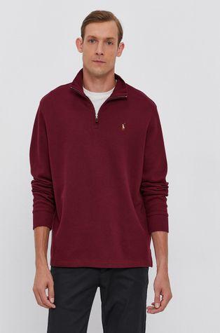 Polo Ralph Lauren - Bluza bawełniana