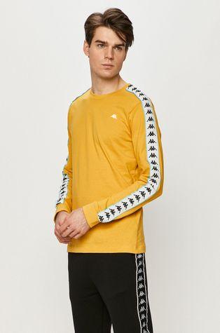 Kappa - Tričko s dlhým rukávom