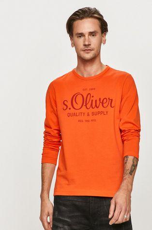 s. Oliver - Tričko s dlhým rukávom