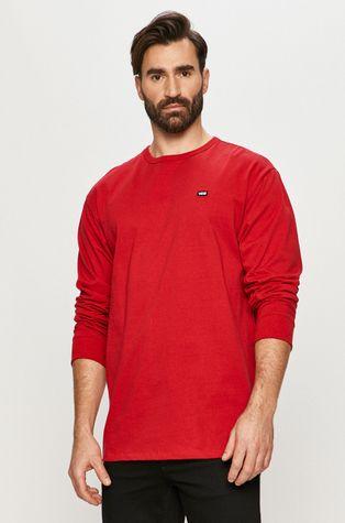 Vans - Tričko s dlhým rukávom