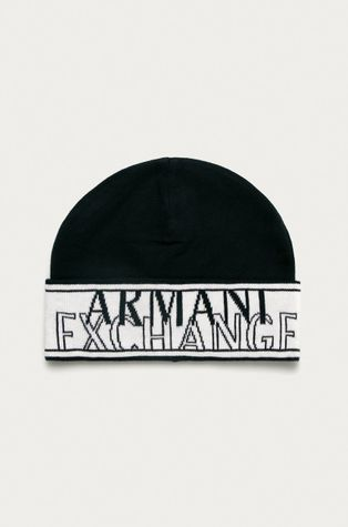 Armani Exchange - Čepice