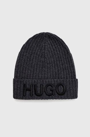 Hugo - Gyapjú sapka