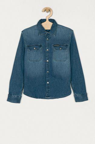 Calvin Klein Jeans - Dětská košile 128-176 cm