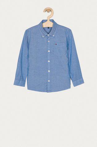 Tommy Hilfiger - Koszula dziecięca 104-176 cm