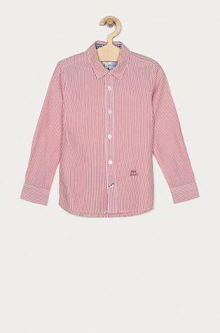 Pepe Jeans - Детска риза Rob 128-180 cm