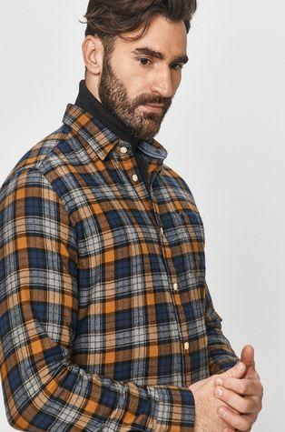 Pepe Jeans - Koszula bawełniana Telford