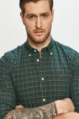 Tommy Hilfiger - Бавовняна сорочка