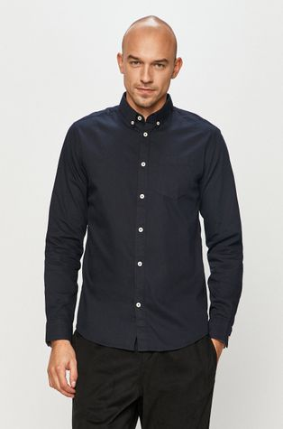 Tom Tailor Denim - Koszula bawełniana