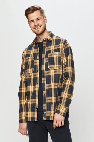Dickies - Бавовняна сорочка