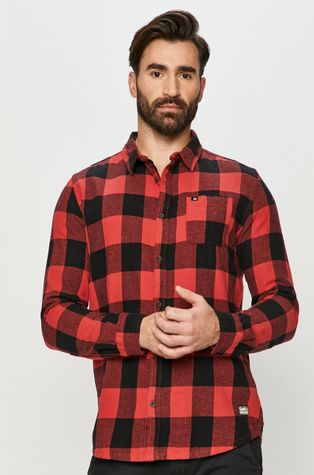 Quiksilver - Бавовняна сорочка