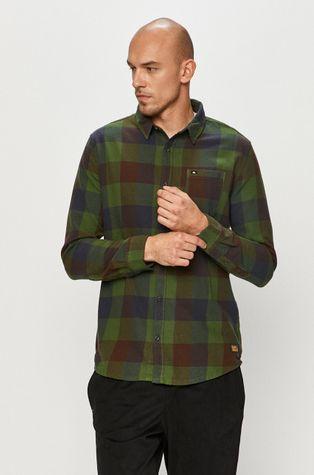 Quiksilver - Koszula bawełniana