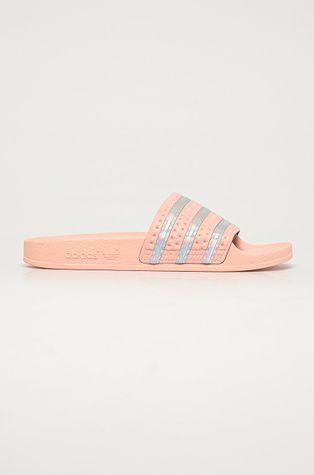 adidas Originals - Pantofle Adilette