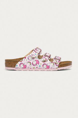 Birkenstock - Dětské pantofle Florida Kids
