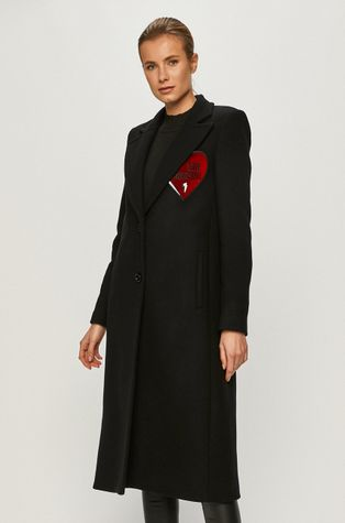 Love Moschino - Kabát