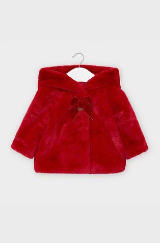 Mayoral - Dětský kabát 74-98 cm