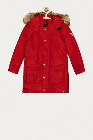 Guess - Detská páperová bunda 116-15 cm