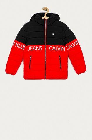 Calvin Klein Jeans - Dětská bunda 140-176 cm