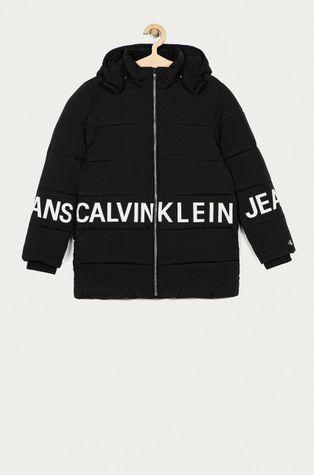 Calvin Klein Jeans - Dětská bunda 152-176 cm