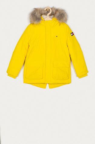 Tommy Hilfiger - Дитяча куртка 128-176 cm