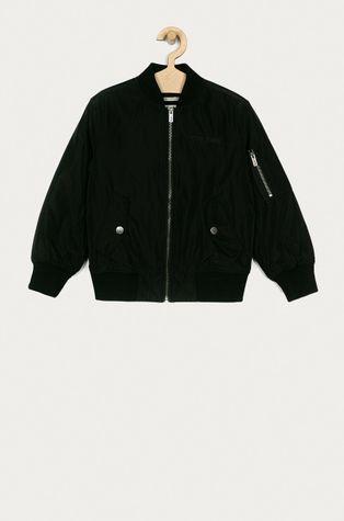 Pepe Jeans - Дитяча куртка-бомбер Quay 128-180 cm