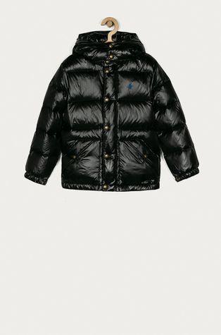 Polo Ralph Lauren - Kurtka puchowa dziecięca 134-176 cm