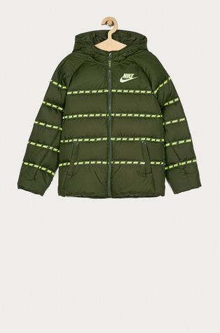 Nike Kids - Детская пуховая куртка 122-170 cm