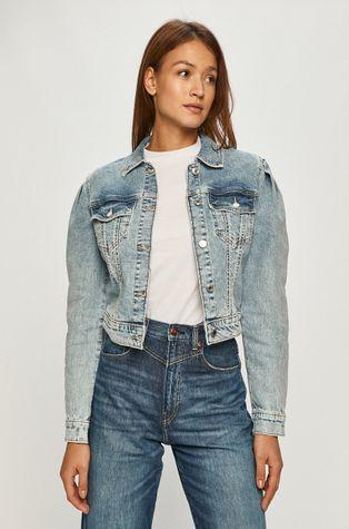 Guess Jeans - Džínová bunda