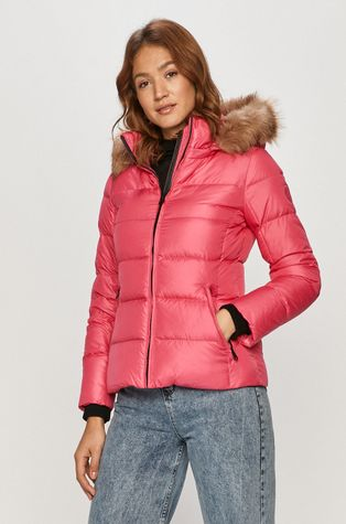 Calvin Klein - Пухено яке