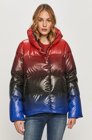 Tommy Hilfiger - Geaca de puf Tommy Icons