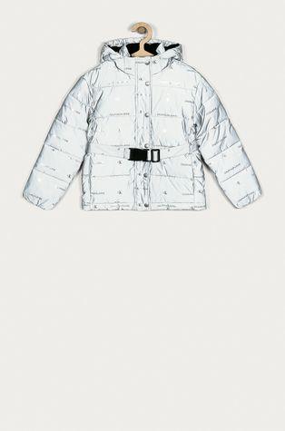 Calvin Klein Jeans - Kurtka dziecięca 128-176 cm