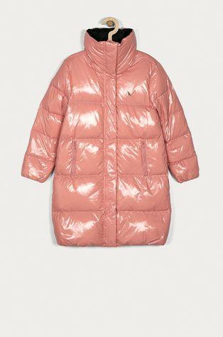 Calvin Klein Jeans - Kurtka puchowa dziecięca 140-176 cm