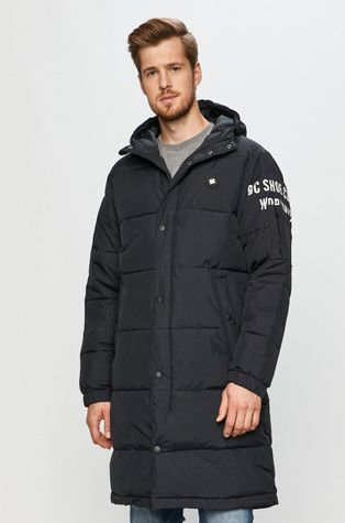 Dc - Rövid kabát