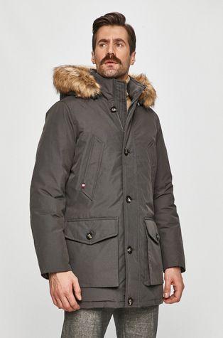 Tommy Hilfiger - Péřová bunda