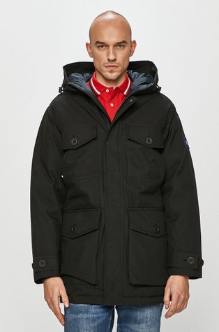 Tommy Hilfiger - Rövid kabát