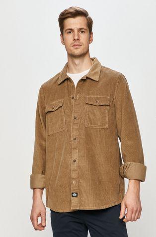 Dickies - Koszula bawełniana