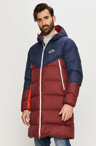 Nike Sportswear - Μπουφάν με επένδυση από πούπουλα
