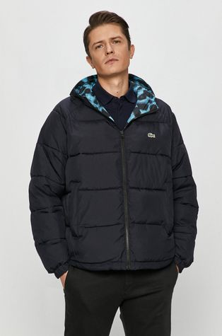 Lacoste - Obojstranná bunda