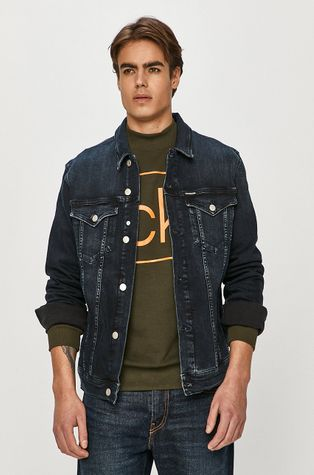 Calvin Klein Jeans - Geaca jeans