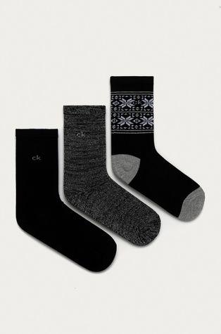 Calvin Klein - Skarpetki (3-pack)