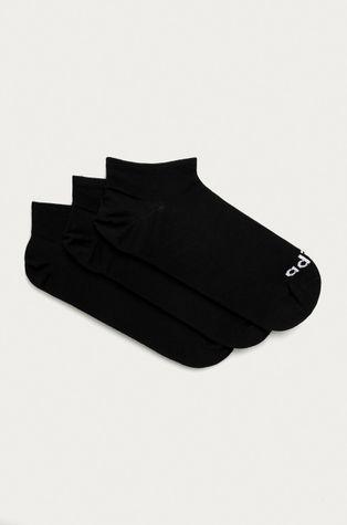 adidas - Sosete scurte (3-pack)