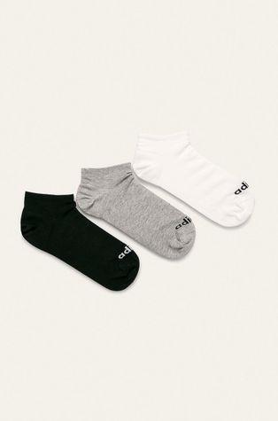 adidas - Короткие носки (3 пары)