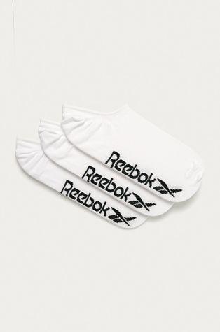 Reebok - Короткие носки (3-pack)